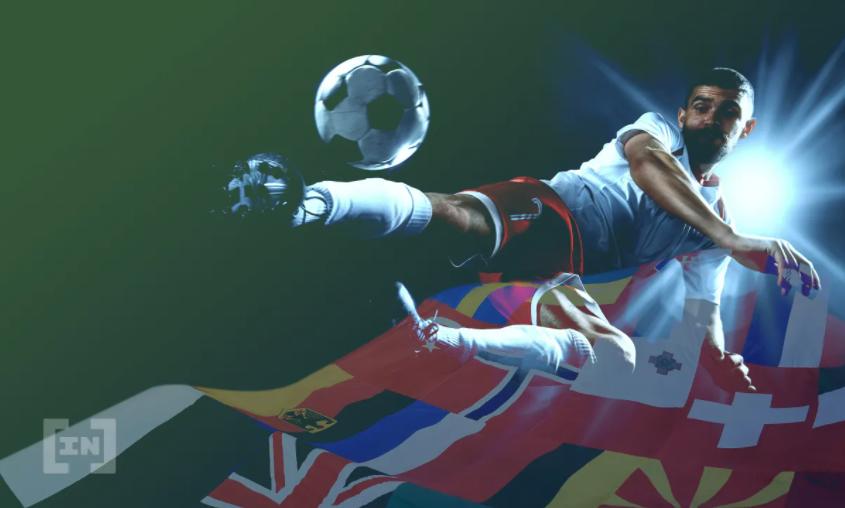 Des légendes historiques du football rejoignent Sorare