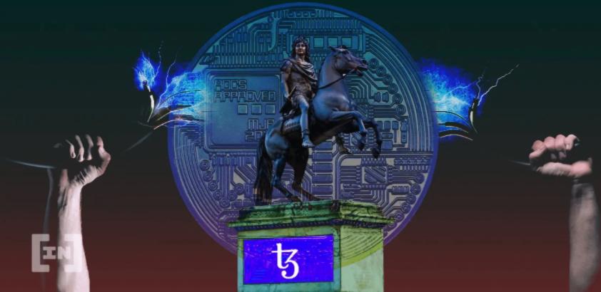 L'entreprise belge Block0 devient validateur de la blockchain Tezos (XTZ)
