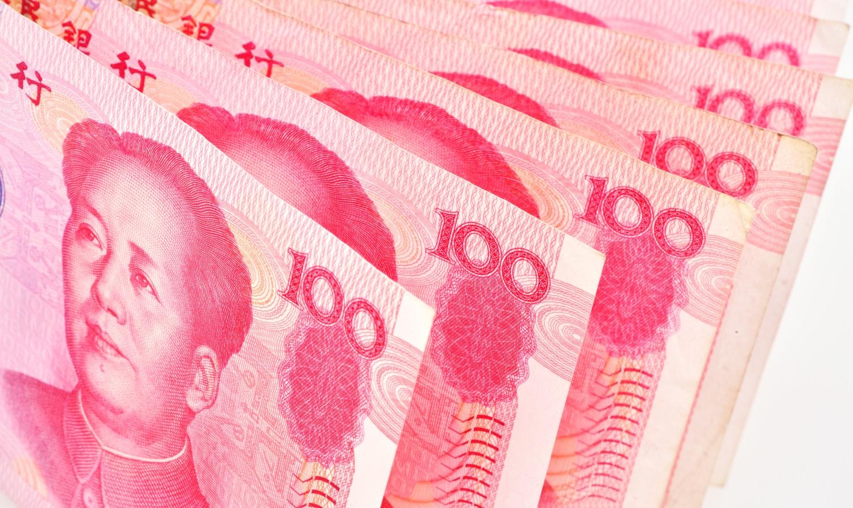 Tỷ giá Nhân dân tệ/USDT trên các sàn OTC Trung Quốc sụt giảm mạnh