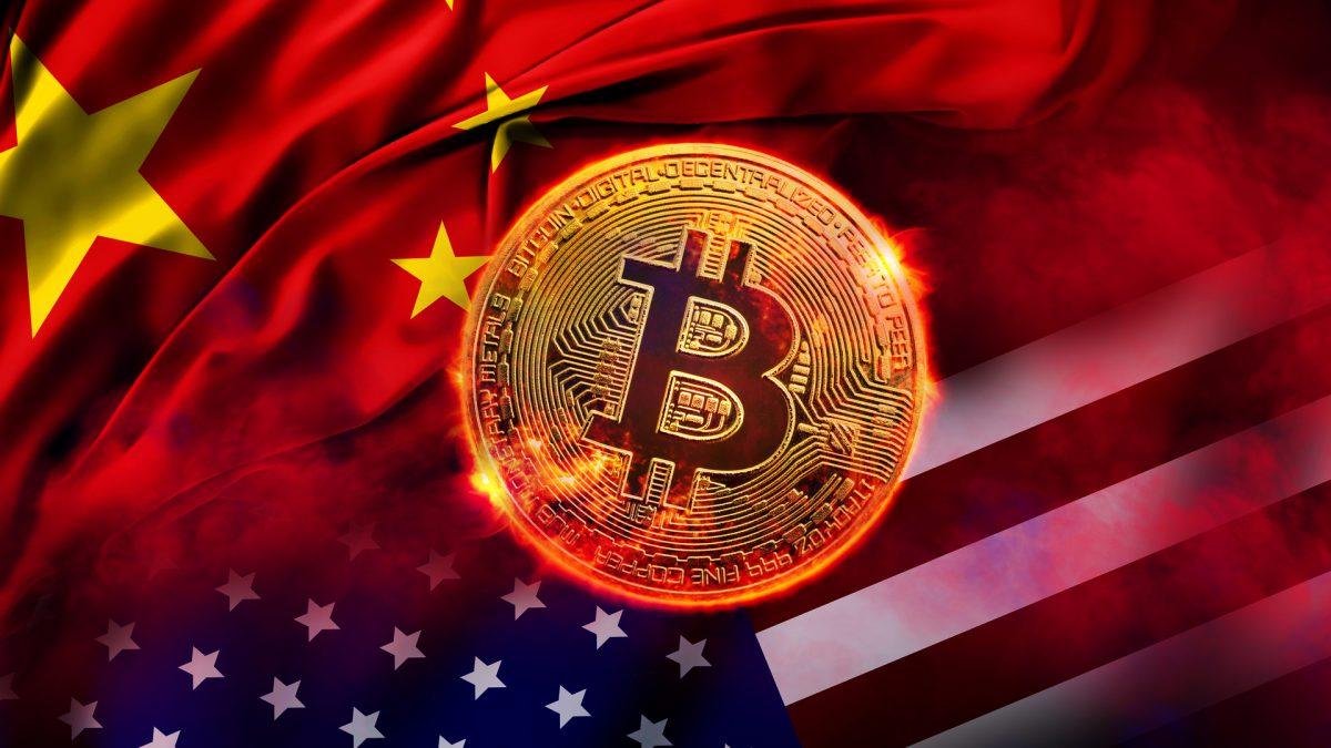 Após China banir Bitcoin, escritor alerta que EUA podem seguir mesmo caminho