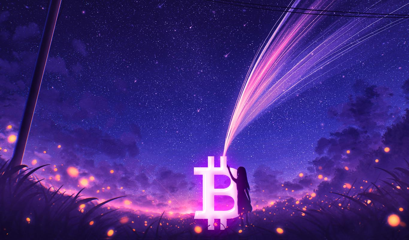 Can Bitcoin Surpass $6,000,000? Ethereum and Polkadot Creator Details Possible Future of Crypto