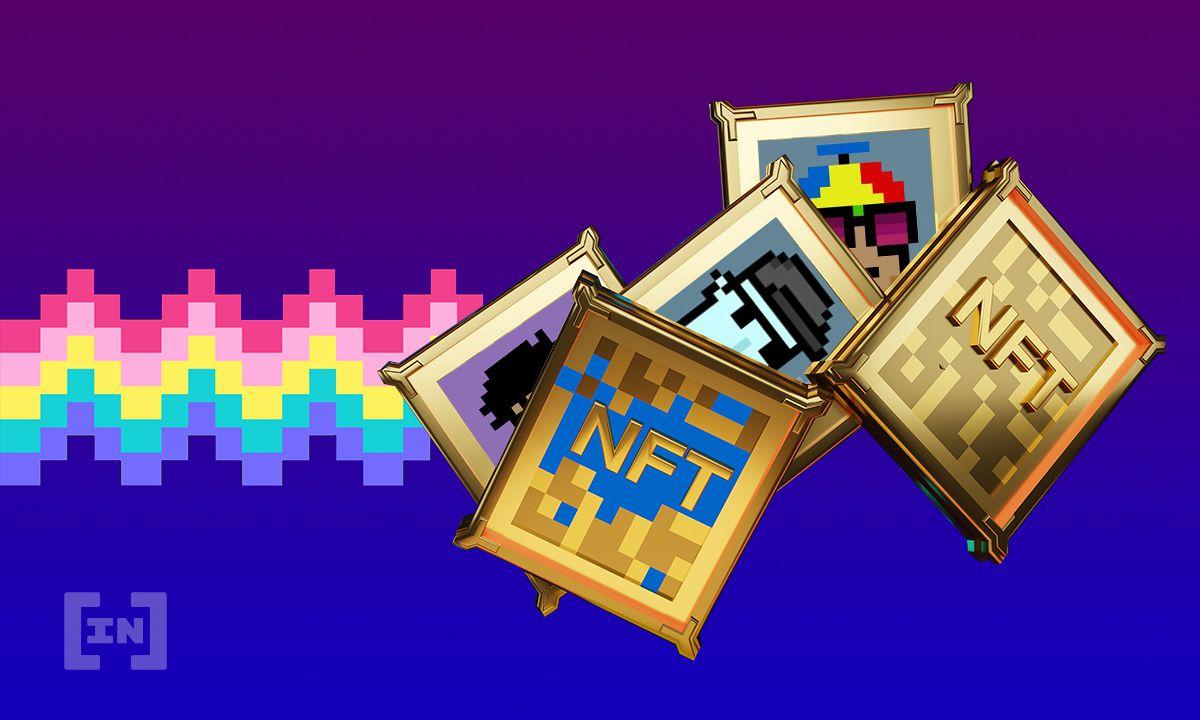 OpenSea é o maior mercado NFT, diz relatório
