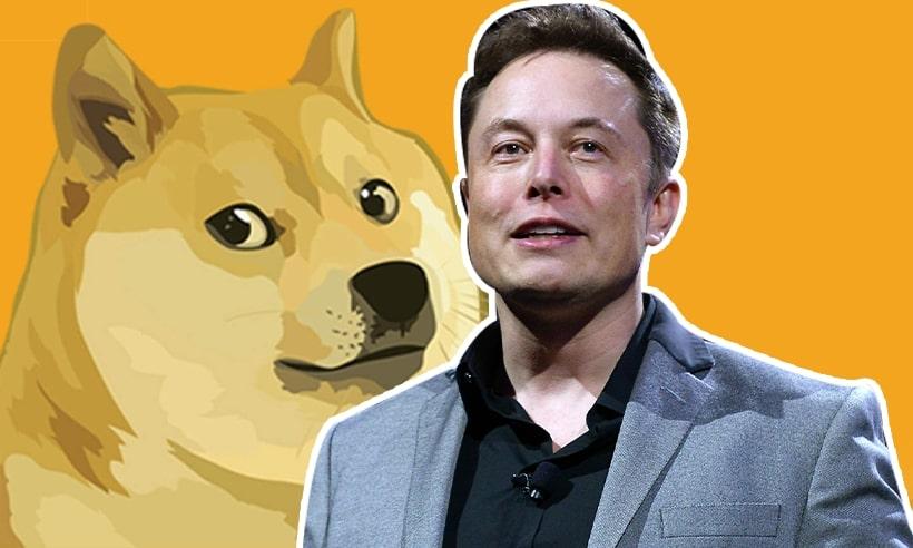 ผู้นำชุมชน Dogecoin กล่าวว่าจะให้การสนับสนุน Elon Musk อย่างเต็มที่