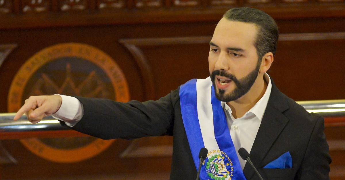 Un tiers des Salvadoriens utilisent «activement» le wallet Chivo, selon le président Bukele