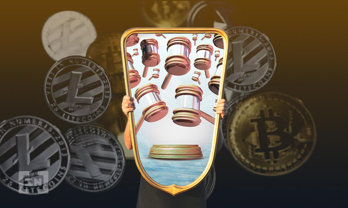 Les progrès réglementaires sont un signe de la maturité du marché crypto