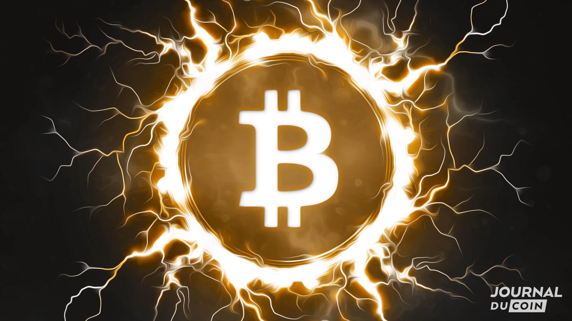 L'invention du Bitcoin Lightning Network et son influence dans le débat sur la scalabilité