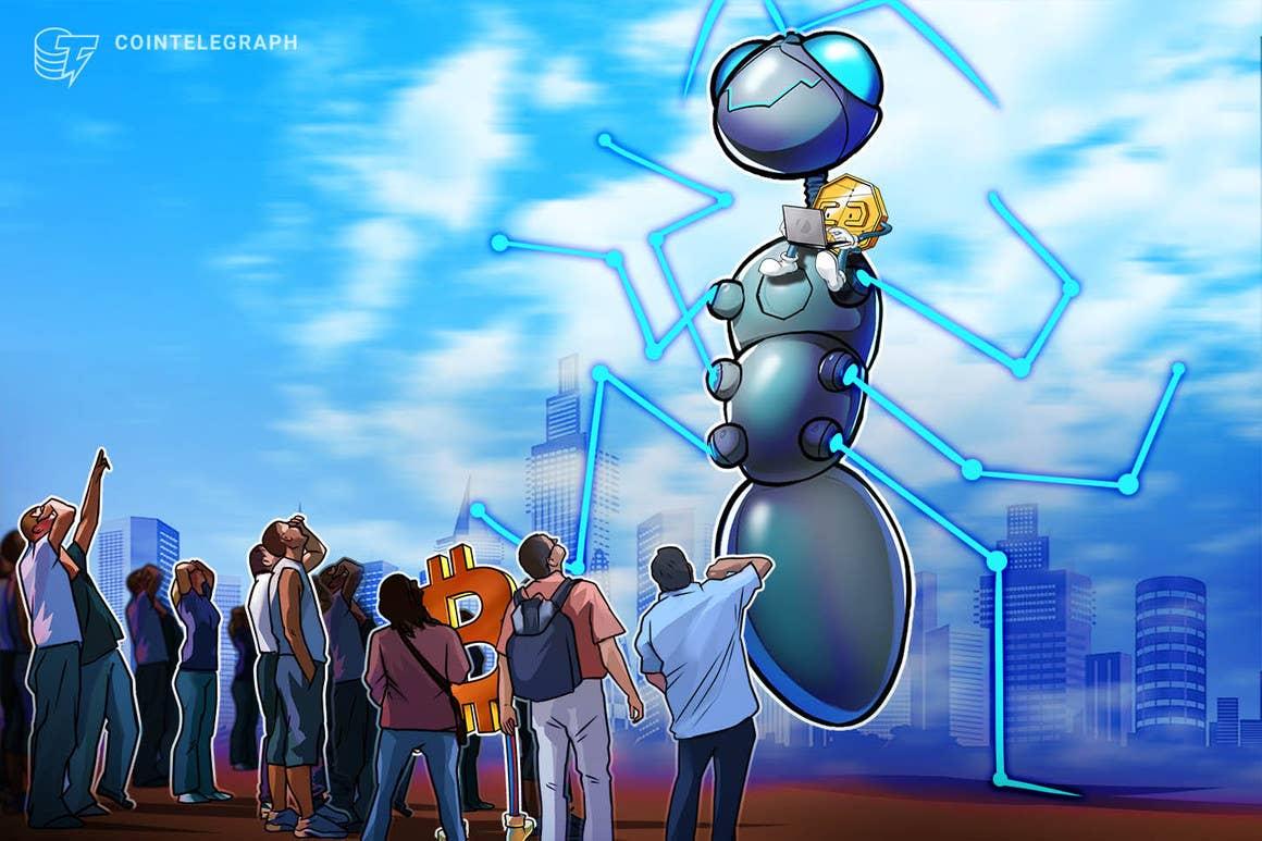 Bitcoin è fantastico, ma la vera innovazione crypto si è spostata altrove