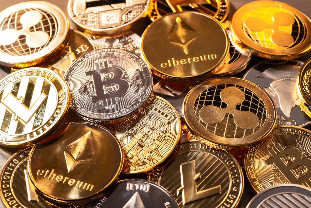 ข้อมูลเผยมีเหรียญ Cryptocurrency เกิดใหม่เฉลี่ย 10 วันต่อเหรียญ