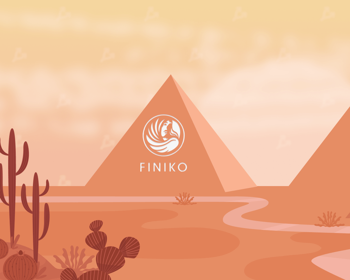 Отчет: финансовая пирамида «Финико» привлекла свыше $2 млрд