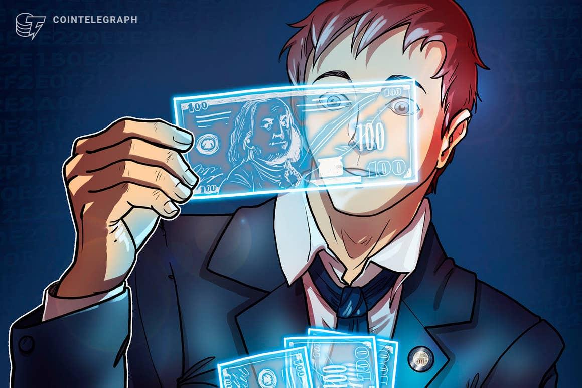 Federal Reserve hat noch keine Entscheidung zum digitalen Dollar getroffen