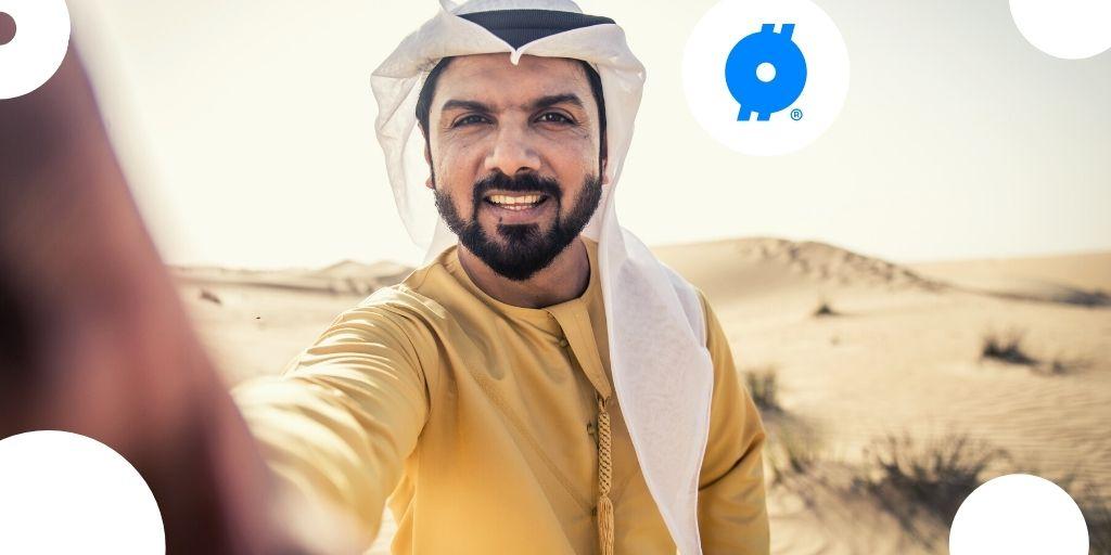 Verenigde Arabische Emiraten legaliseren handel in cryptocurrency's