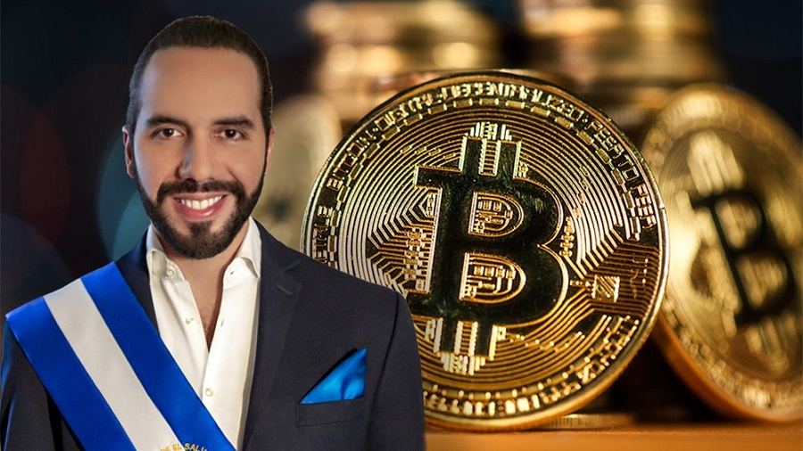 2.1 Million Salvadorans Actively Using Chivo Wallet, El Salvador's President Claims