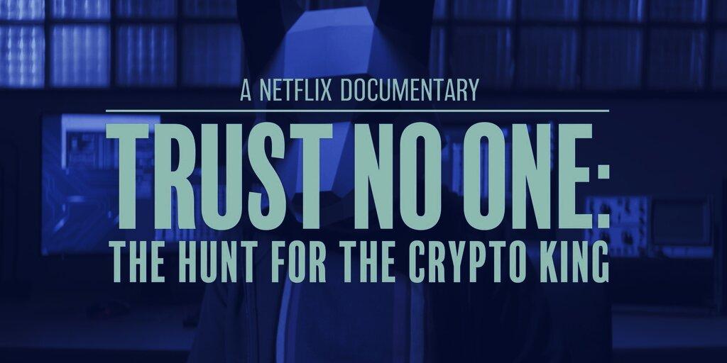 Netflix to Premiere Documentary on $250M QuadrigaCX Scandal Next Year