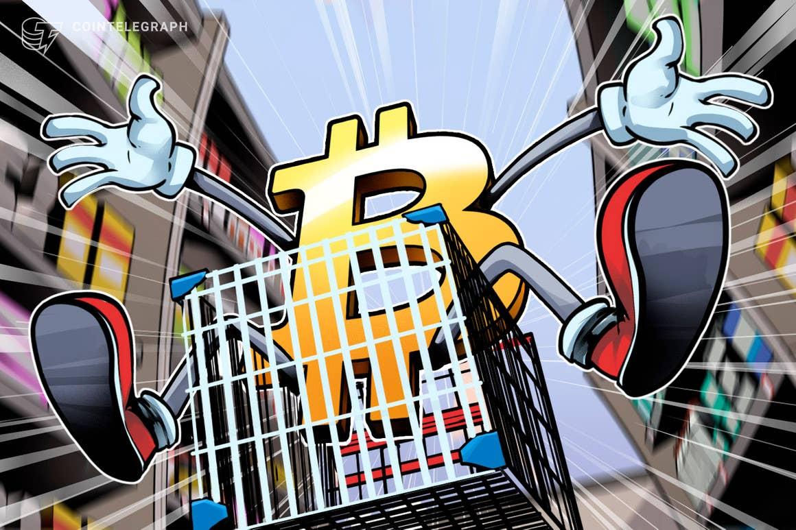 """Bodenbildung? – Trotz Abschwung winken für Bitcoin """"unvorstellbare Höhen"""""""