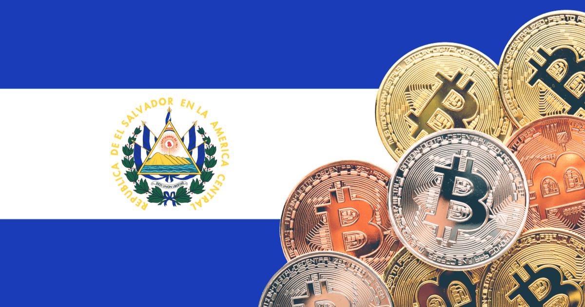 エルサルバドル、ビットコインウォレット急普及 人口30%利用