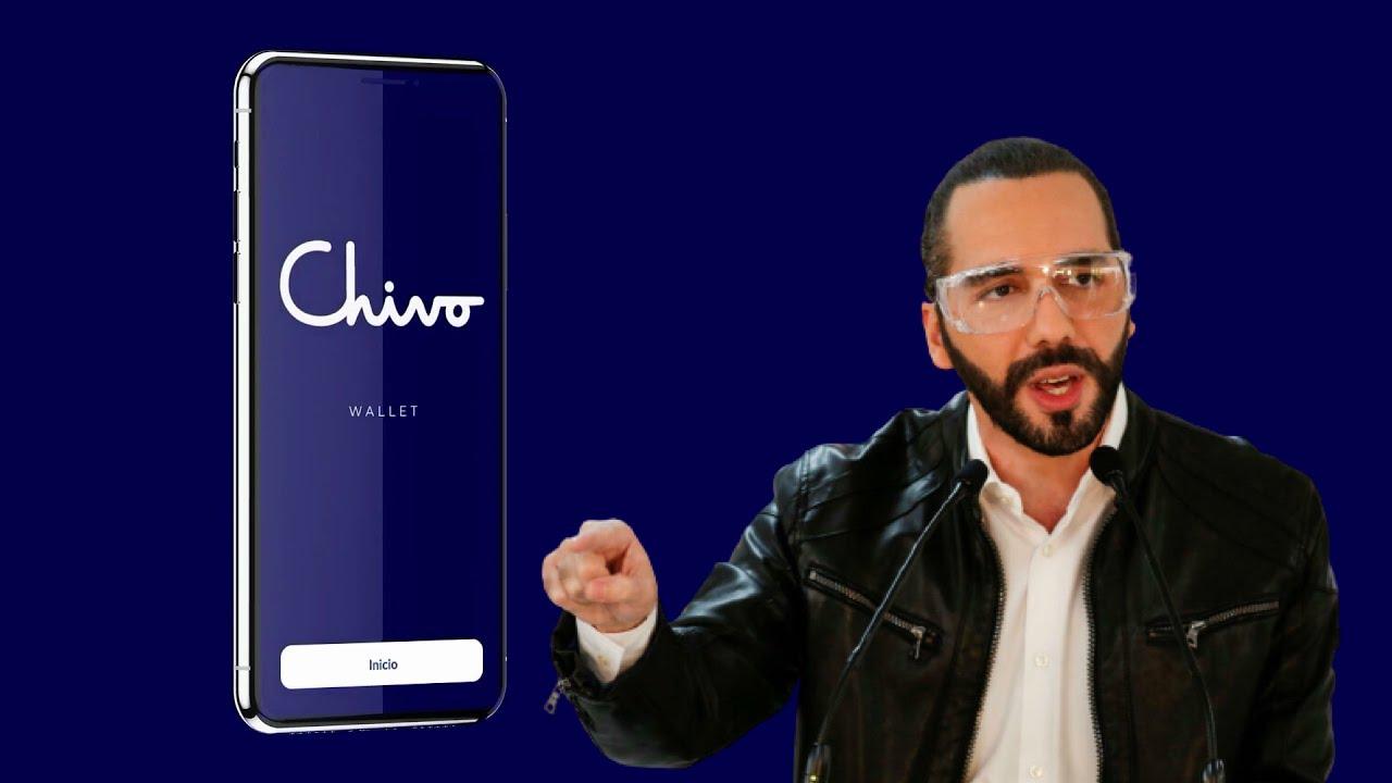 薩爾瓦多總統:超過三分之一人口,有 210 萬公民正活躍使用 Chivo 錢包