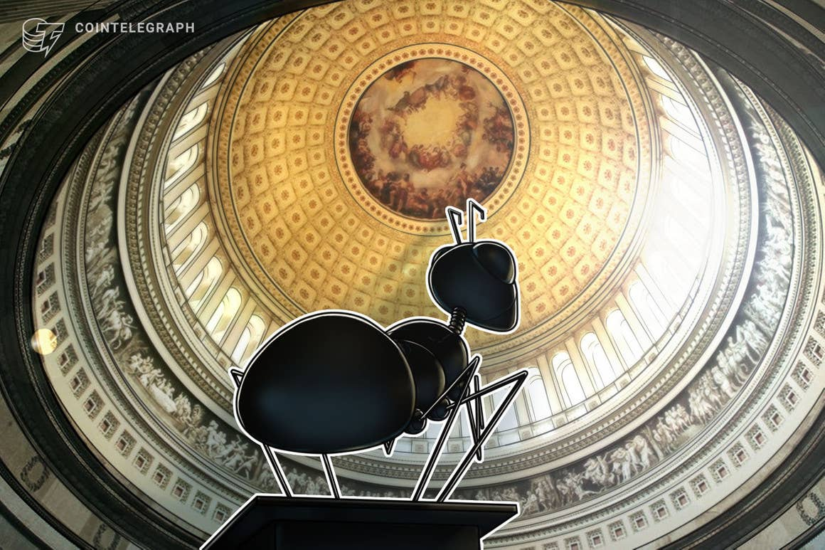 美国众议院本周将对基础设施法案做出裁决