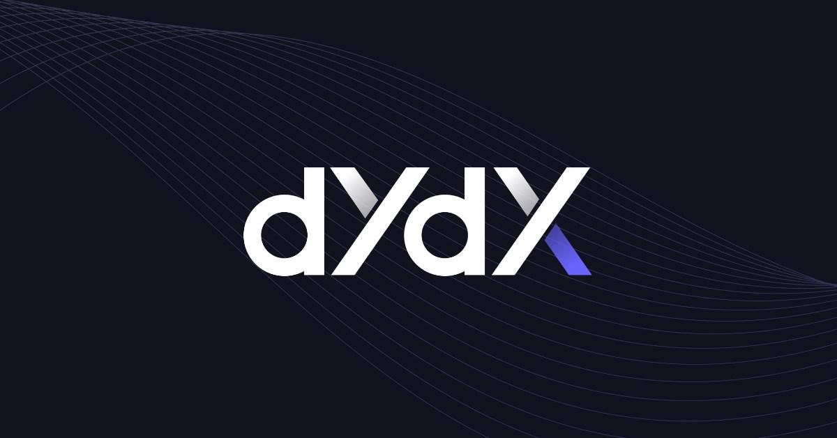 La plateforme décentralisée dYdX dépasse les volumes de Coinbase suite à l'annonce de la Chine