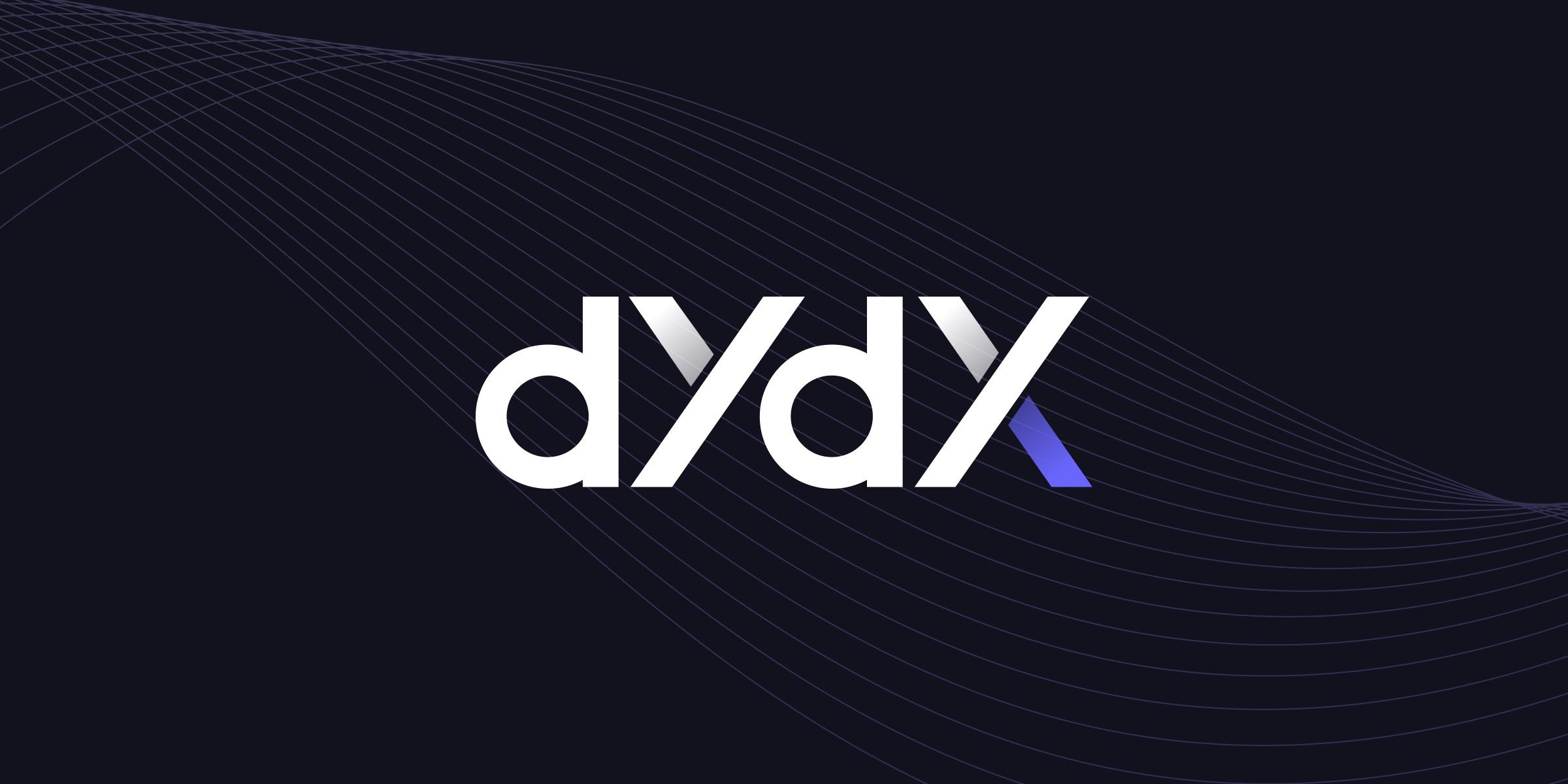"""""""Dấu hỏi lớn"""" về chức năng quản trị của token DYDX và vấn đề chia sẻ phí giao dịch"""