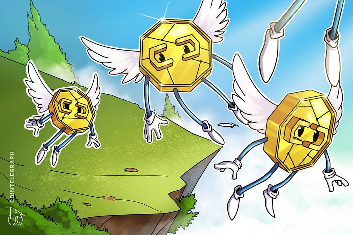 La concorrenza di Ethereum ha assistito a notevoli guadagni nel mese di settembre