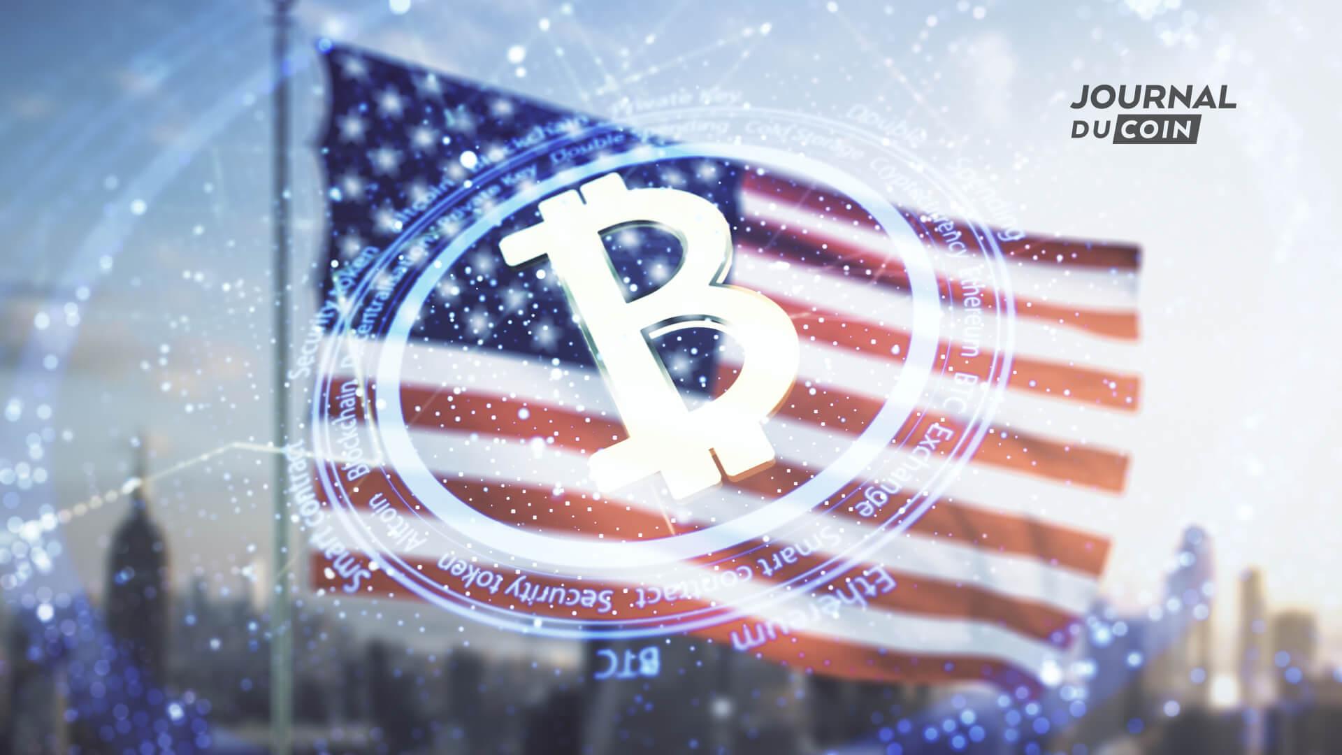 Minage de Bitcoin : Les américains continuent à placer leurs pions