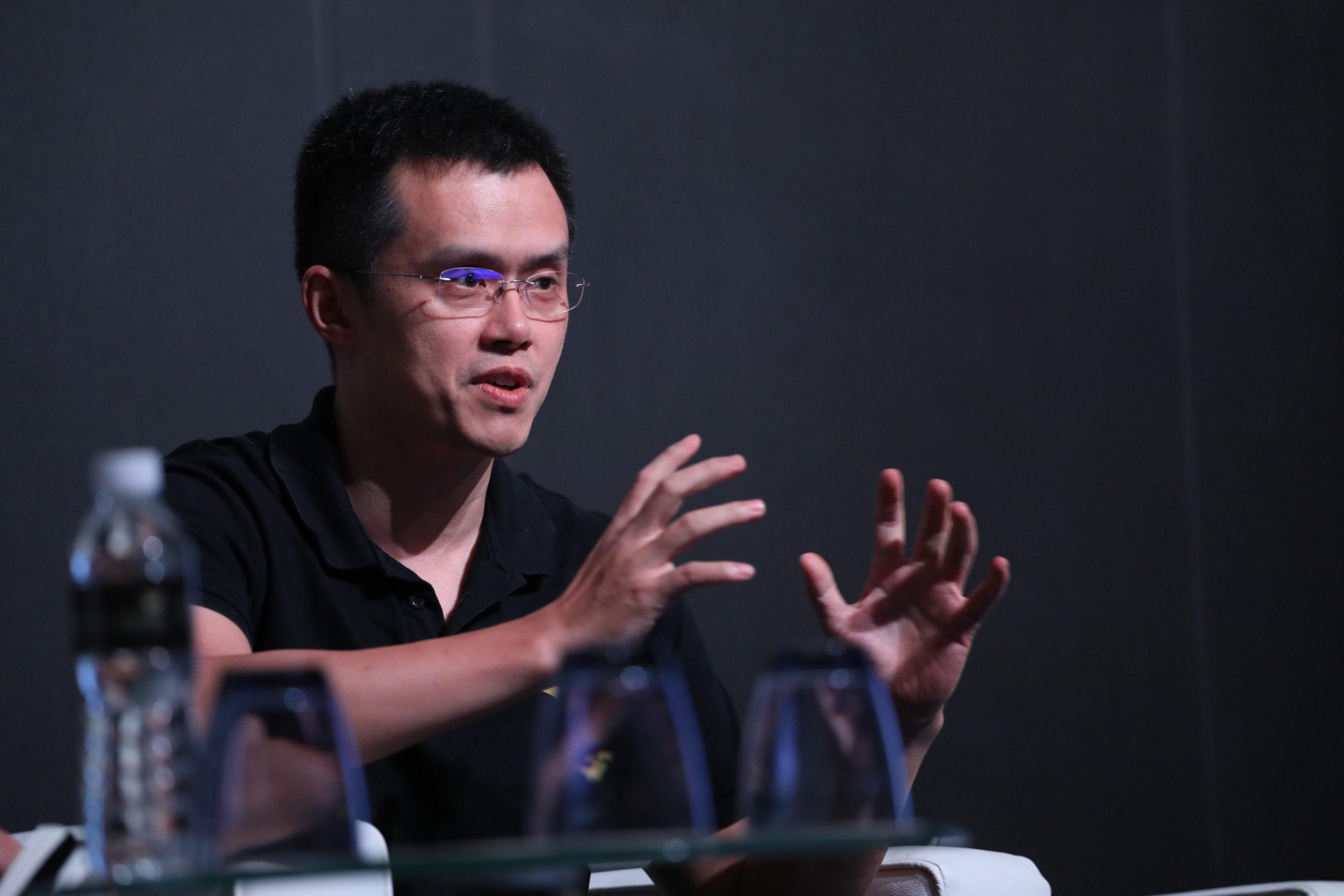 幣安緊急通知:禁止新加坡用戶「使用現貨交易功能」!10/26 生效