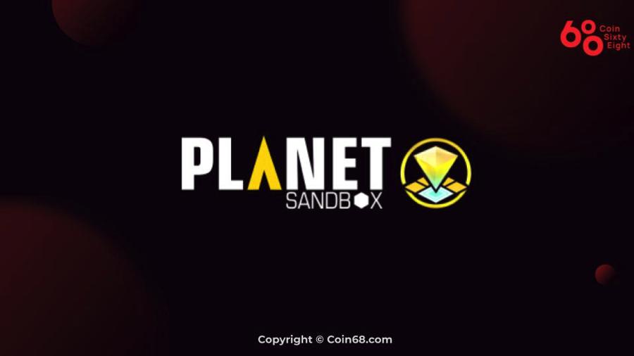 Đánh giá dự án game Planet Sandbox (PSB coin) – Thông tin và update mới nhất về game
