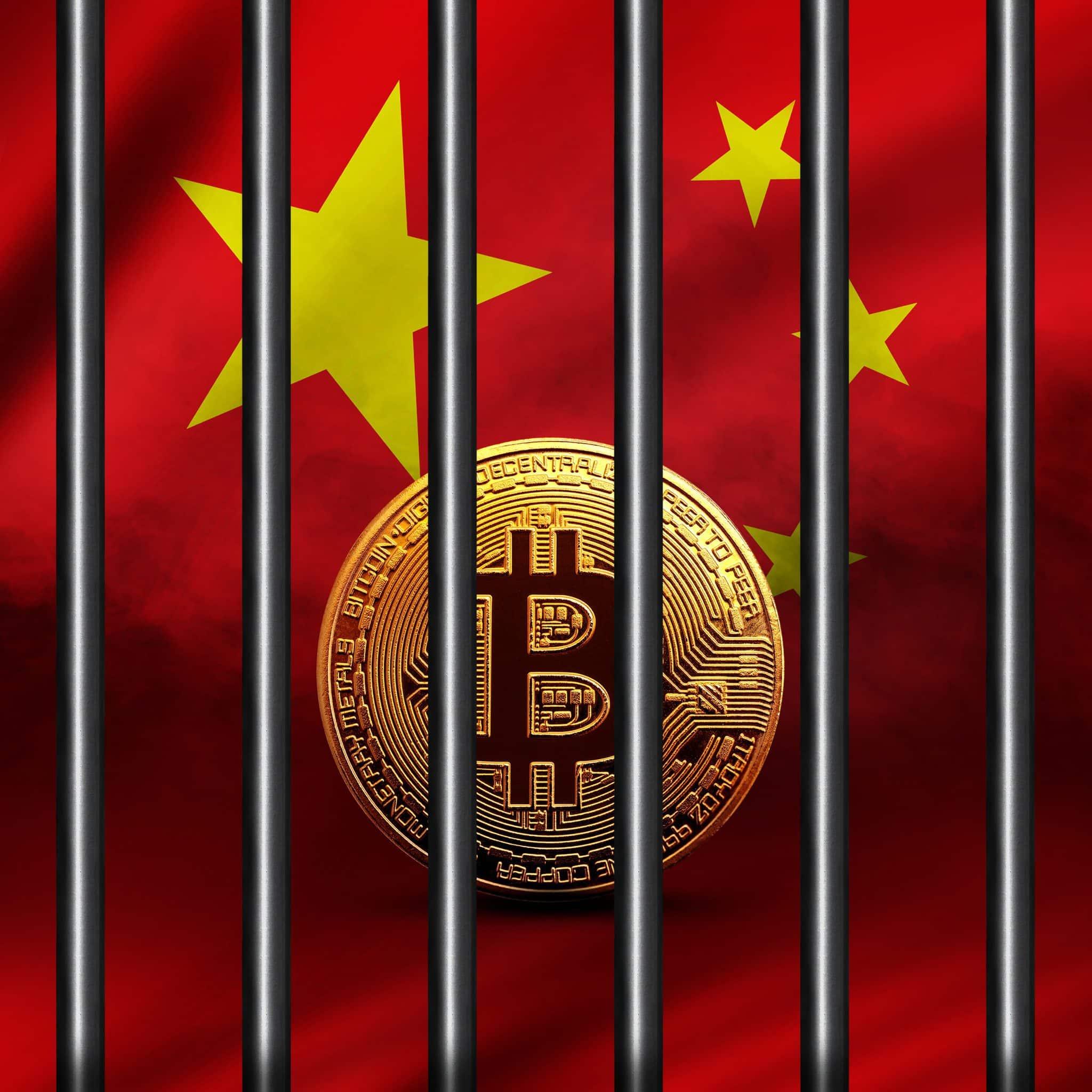 Nach China FUD: Bitcoin-Kurs stieg durchschnittlich um 53 Prozent