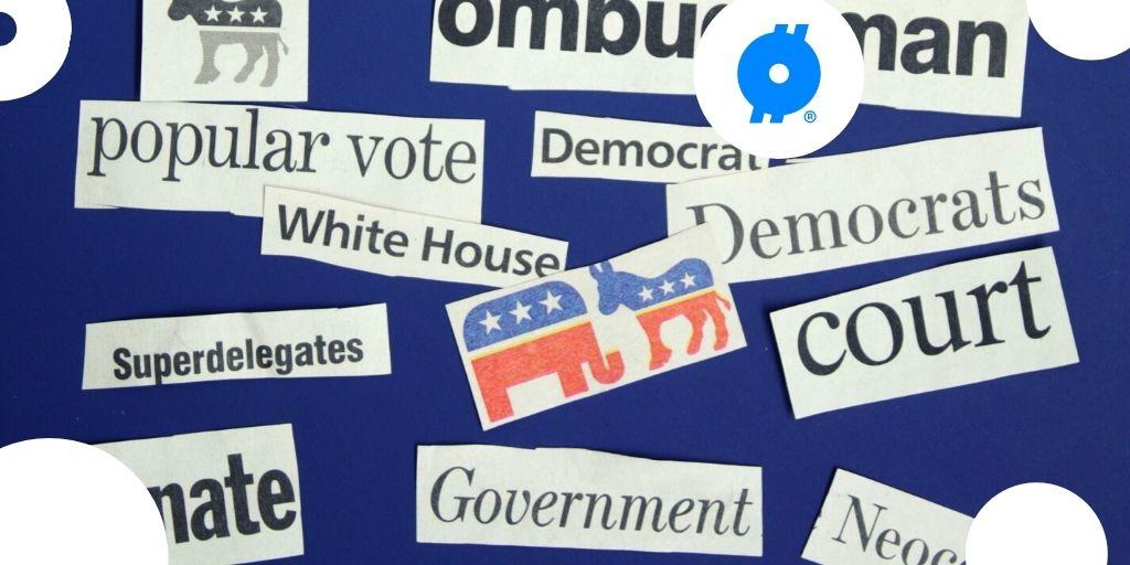 Deze week stemt Amerika over regelgeving cryptocurrency, politicus stuurt boze brief