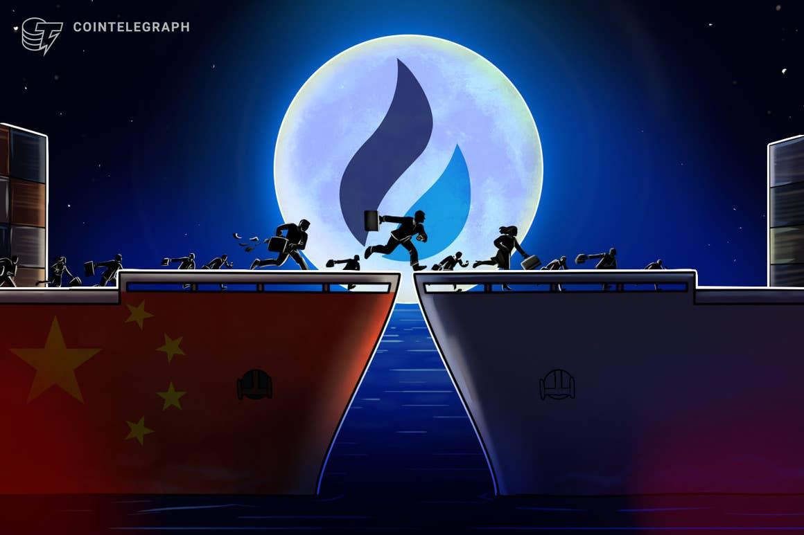 Huobi delinea i piani per gli investitori crypto cinesi dopo la sospensione del trading