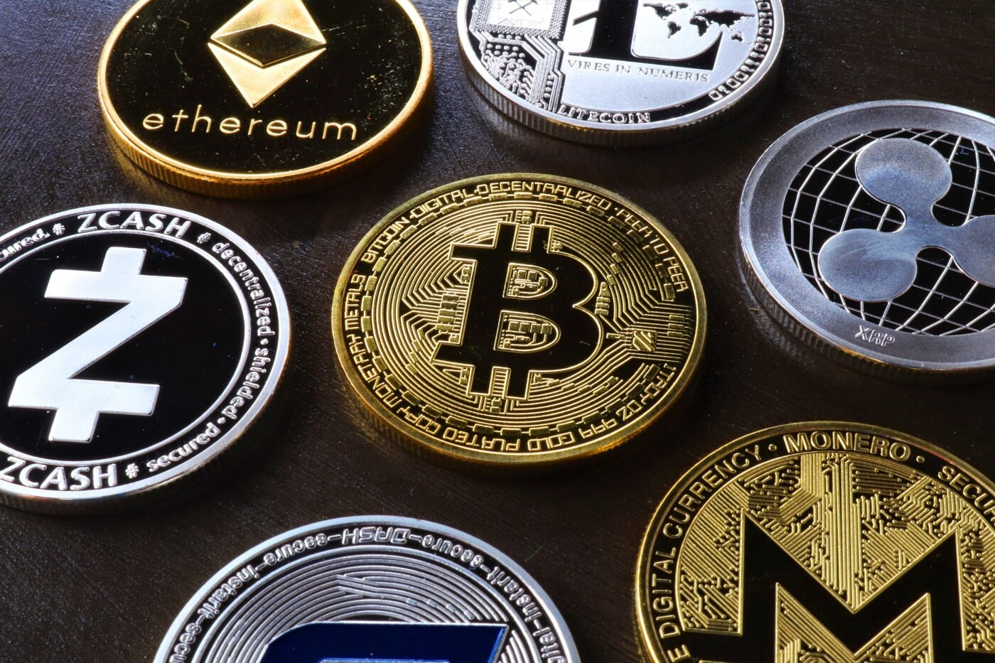 Krypto-Aktien fallen in Hongkong, Bitcoin beginnt sich zu stabilisieren
