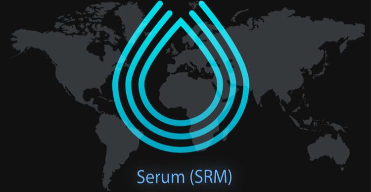 Onde comprar Serum, pois o SRM se recupera em 12%
