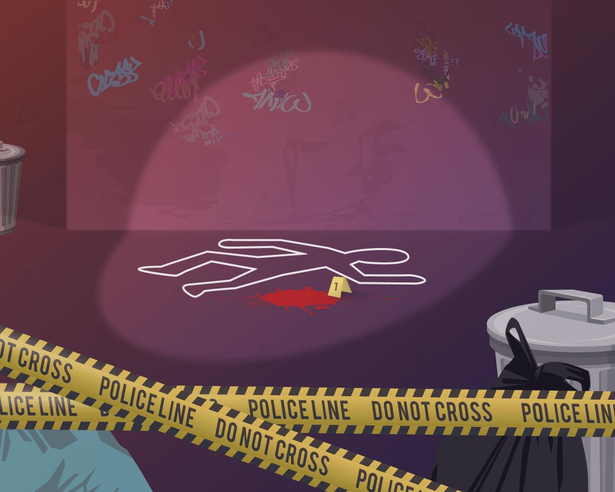 В Великобритании неизвестные с ножом похитили криптовалюту у студента