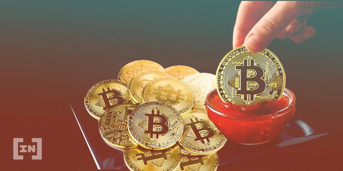 Bitcoin (BTC) rebondit et forme une structure haussière de court terme
