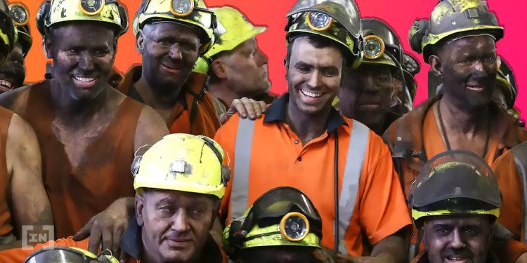 Майнинг-компания в США начнет добывать биткоин на угольных отходах