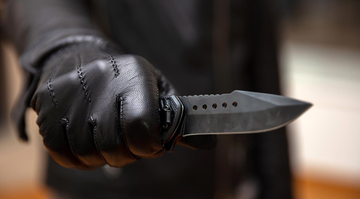 Estudante perde R$ 500 mil em bitcoin após roubo com faca