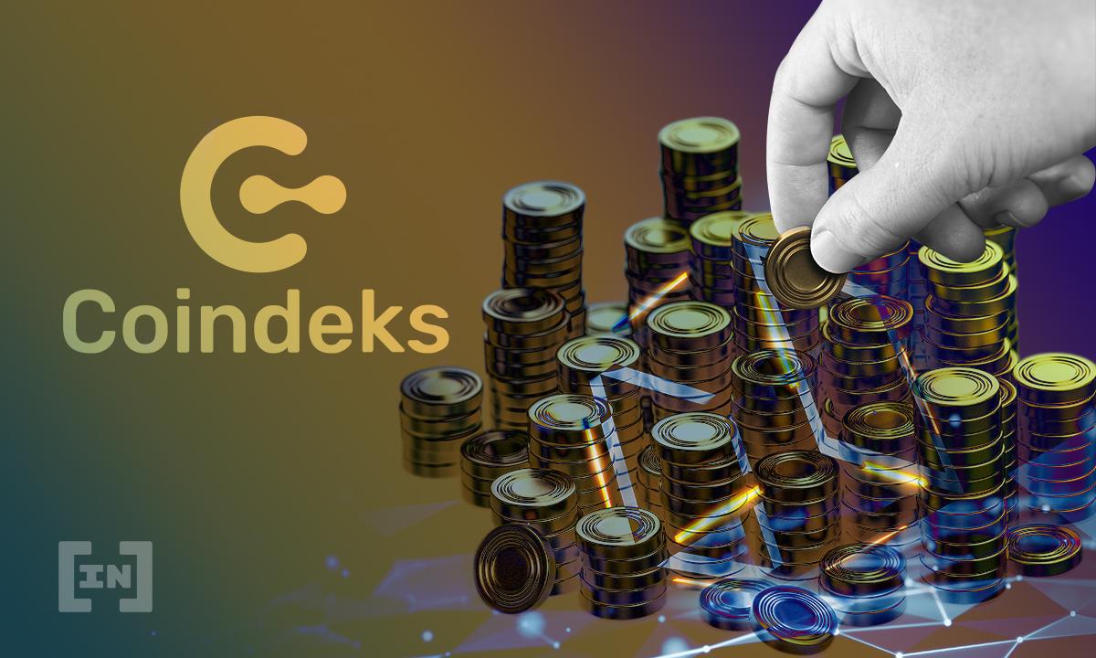 Coindeks.org lance un agrégateur de staking