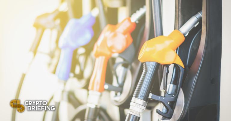 Bitfinex Spends $23.4M in Gas on Ethereum Transaction
