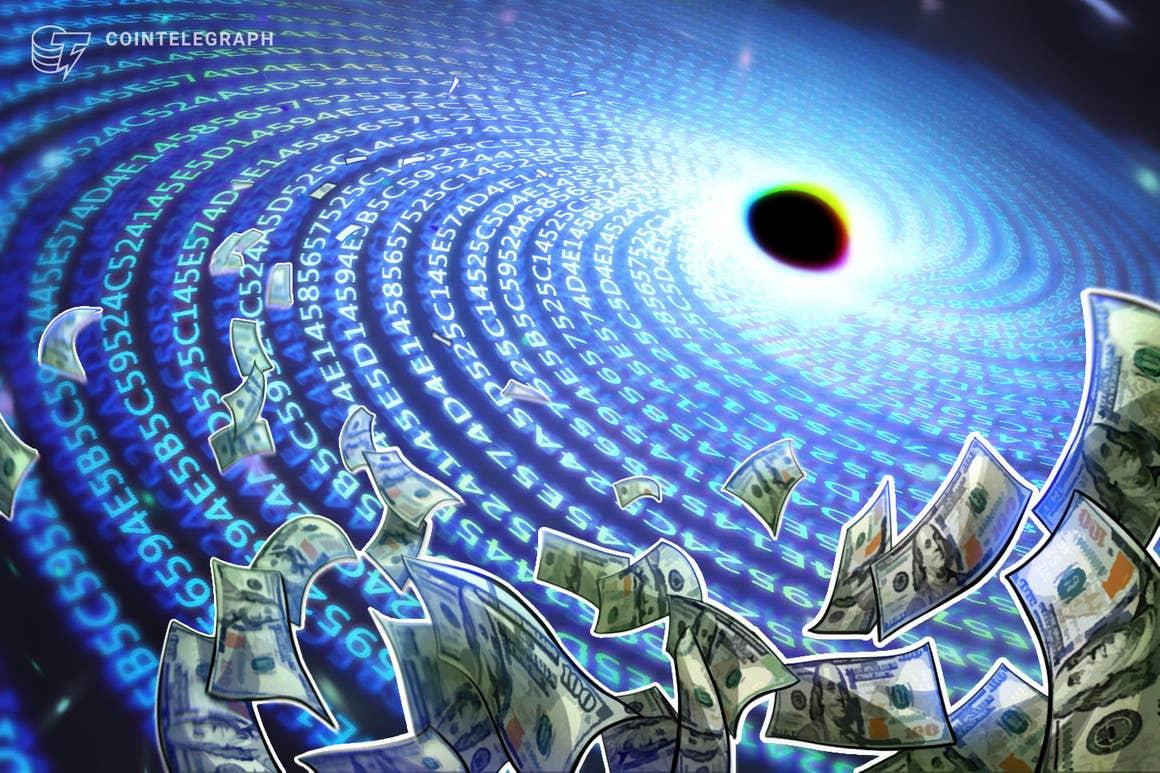 Exchange Bitfinex paga inacreditáveis US$ 23 milhões para enviar US$ 100 mil em USDT