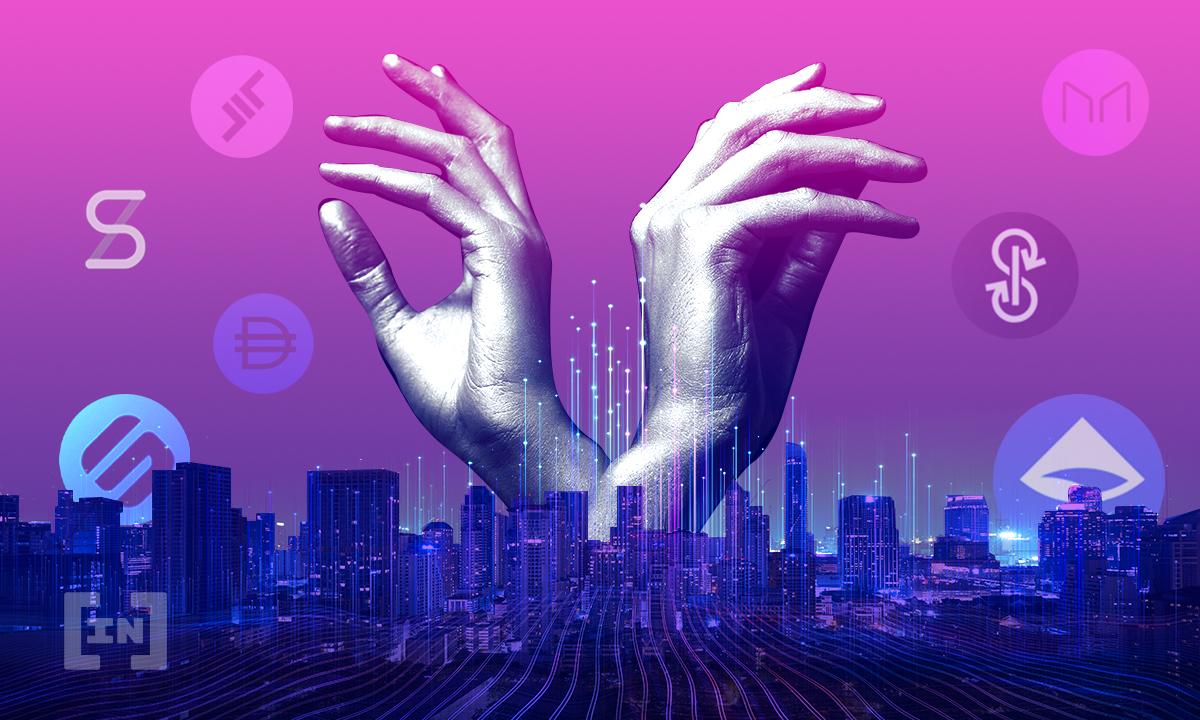 Les tokens DeFi s'envolent après la répression des cryptos en Chine
