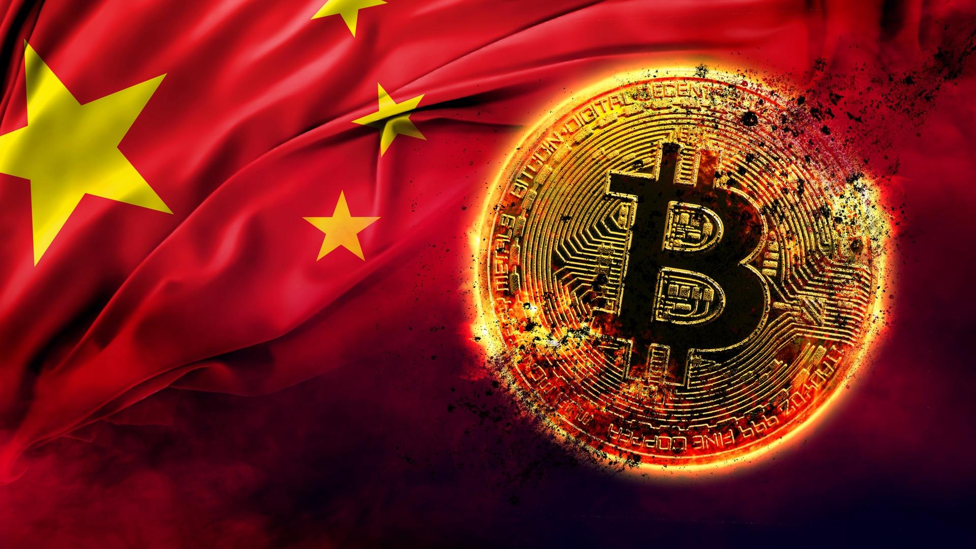 Maior pool de mineração de Bitcoin bane chineses