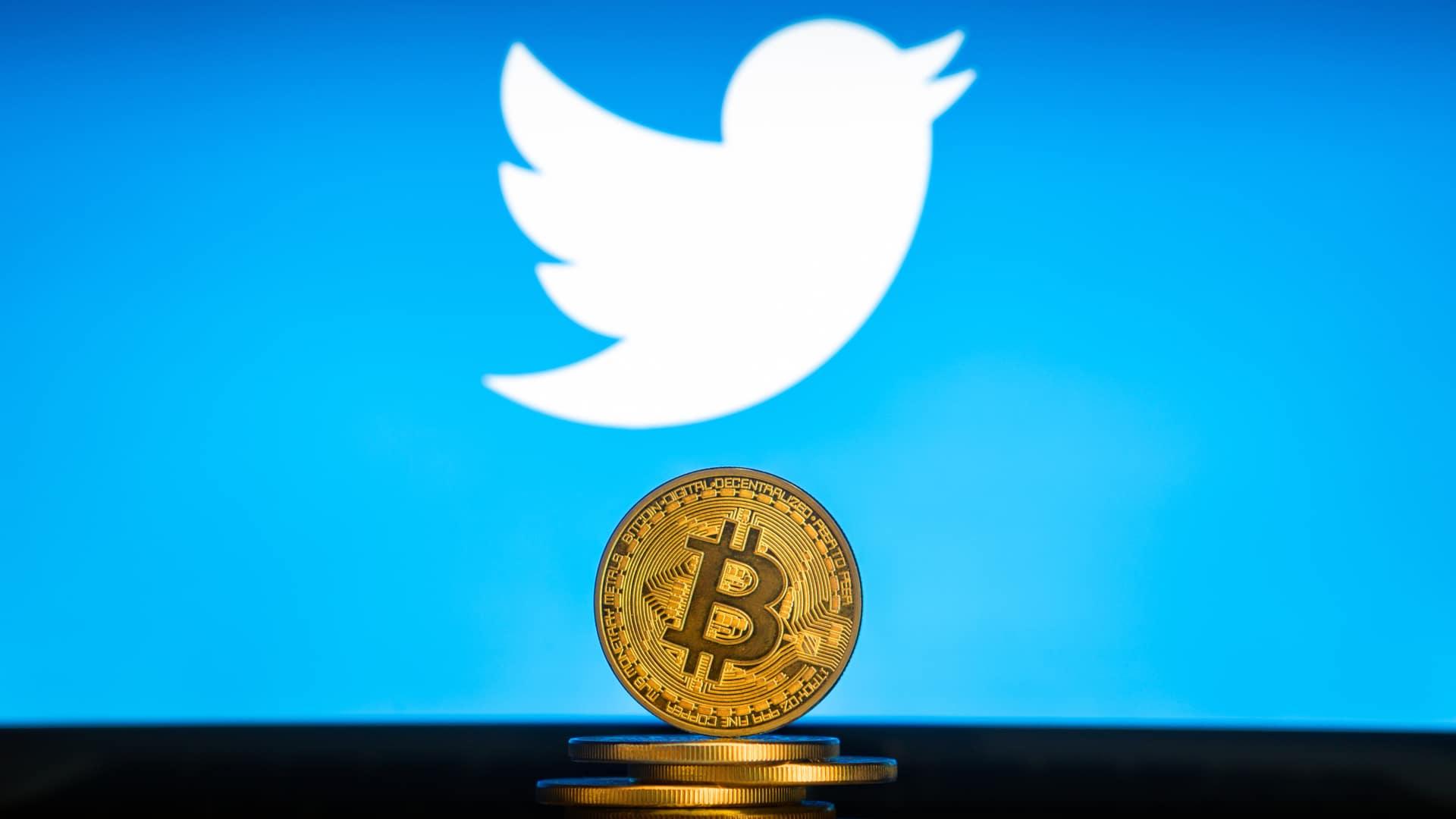 Twitter libera funcionalidade de pagamento em Bitcoin (BTC)