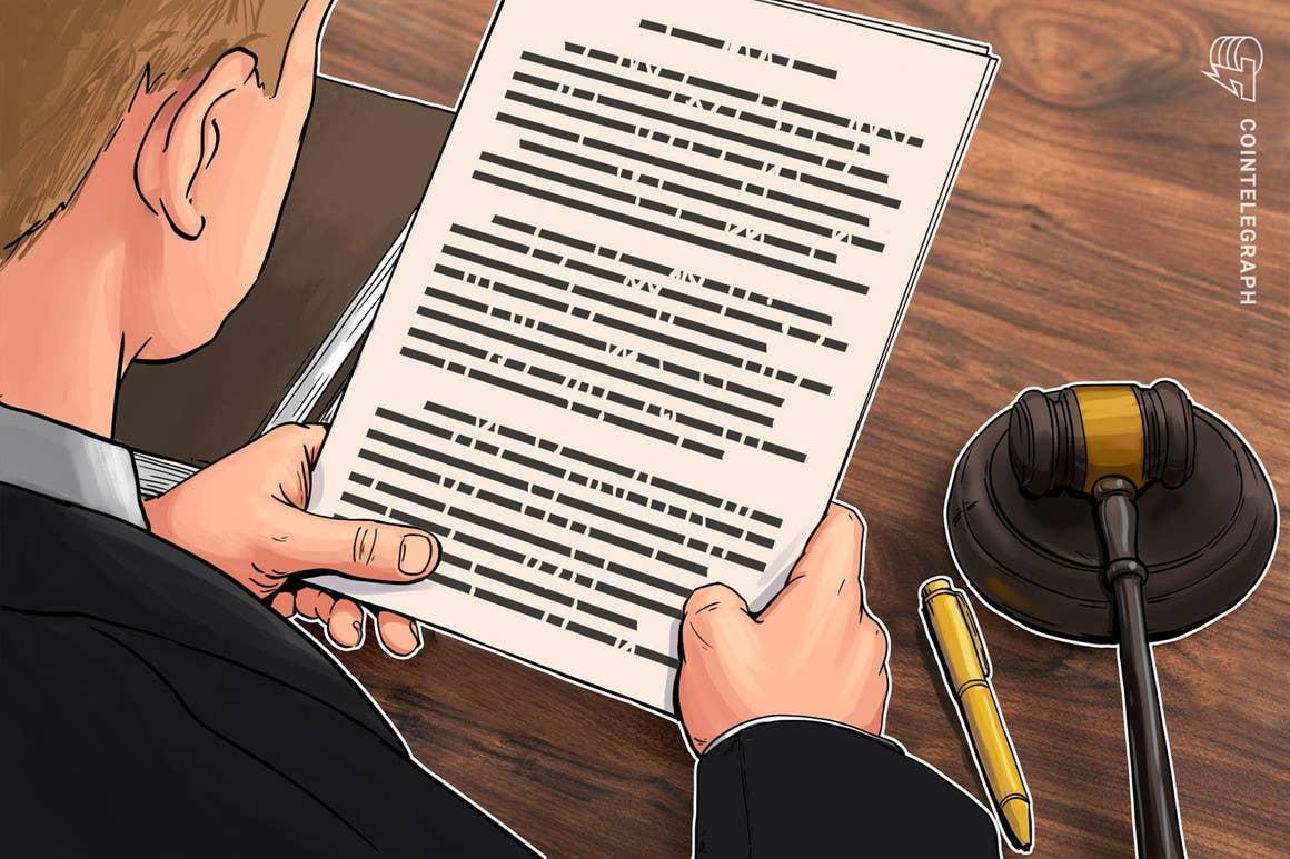 Desenvolvedor ETH se declara culpado de conspiração para violar leis de sanções