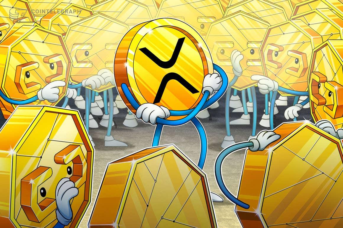 Ehemalige US-Schatzmeisterin: XRP ist für Zahlungen und Bitcoin für Spekulationen