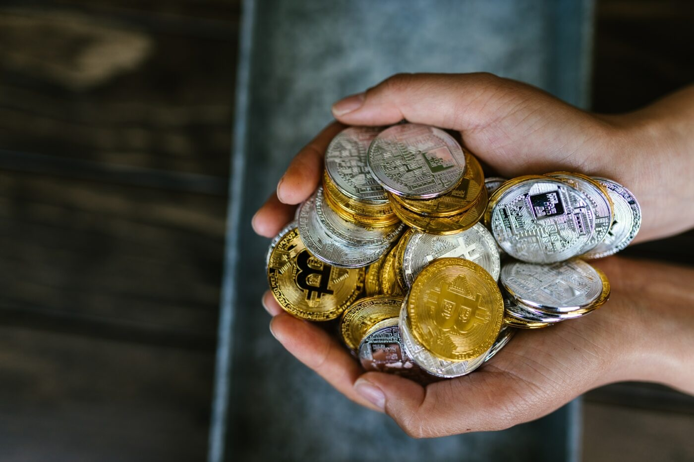 Ist die Zukunft von Bitcoin das Mining zu Hause?