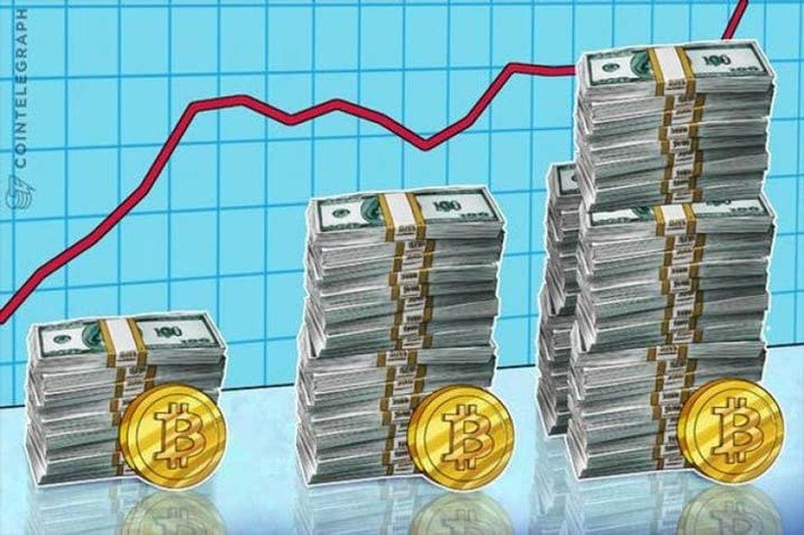 Criptomoeda LIGHT sobe 80.000%, atinge US$ 13 milhões de valor de mercado e entra para o Top Gainers do Coinmarketcap
