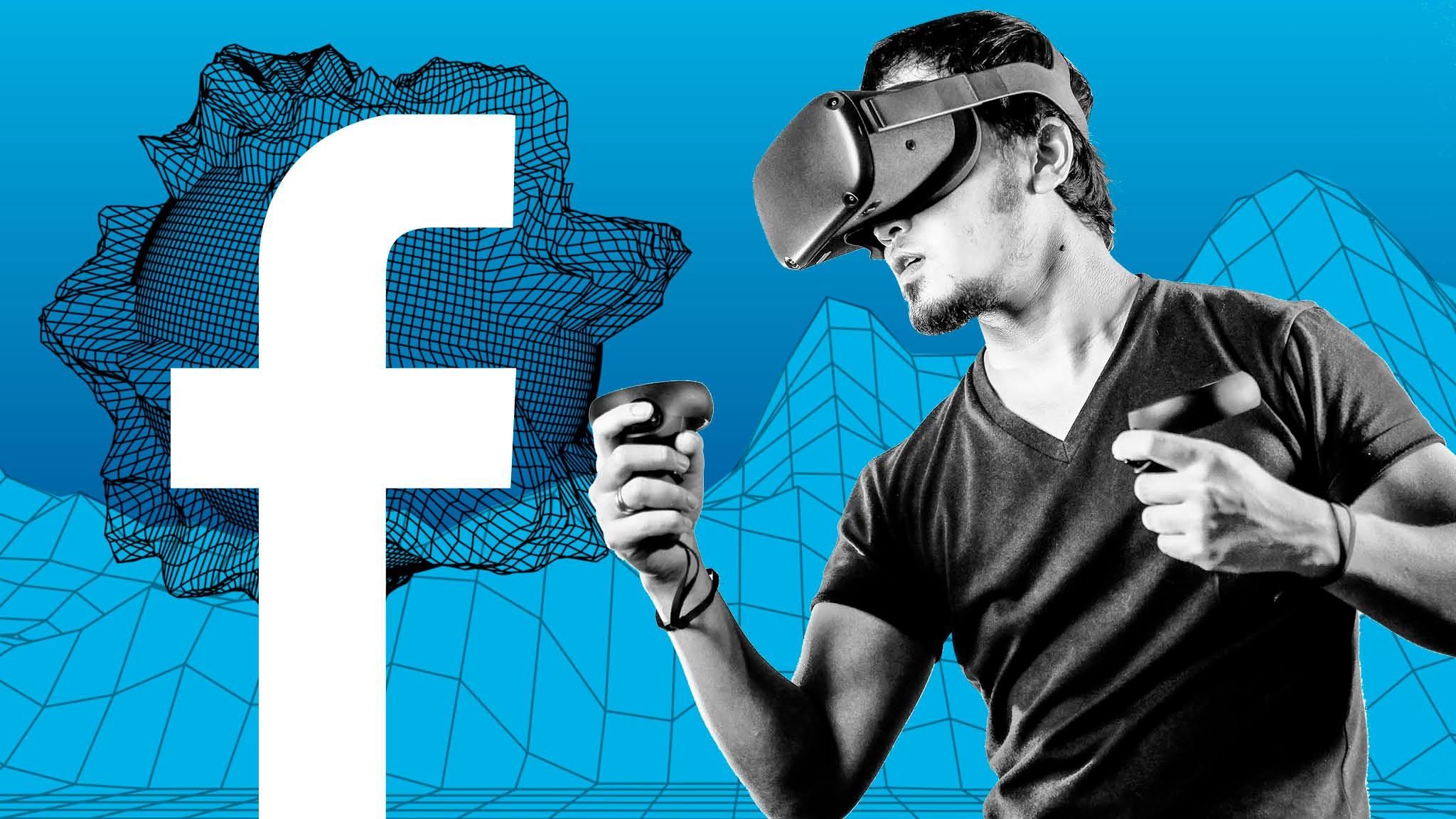 Facebook đầu tư 50 triệu USD để xây dựng Metaverse một cách có trách nhiệm