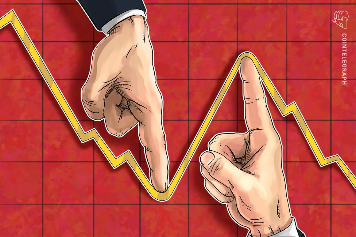 随着中国FUD爆发,机构投资者逢低买入
