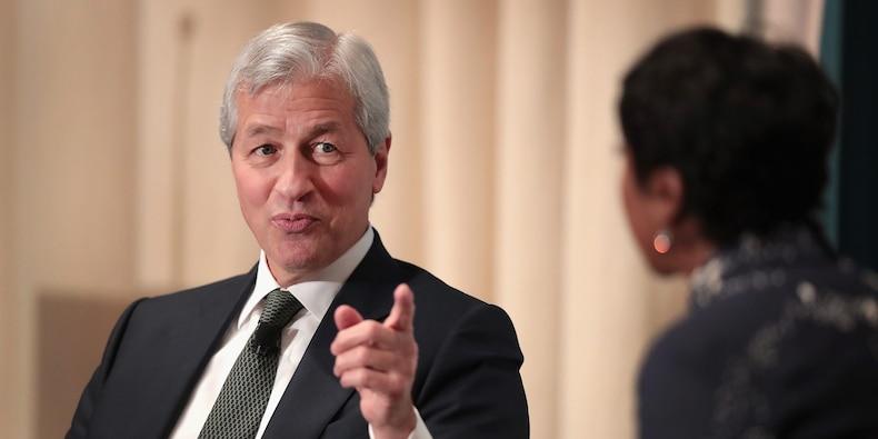 JPMorgan執行長:比特幣價格可能「5年內漲10倍」,但我就是不會買!