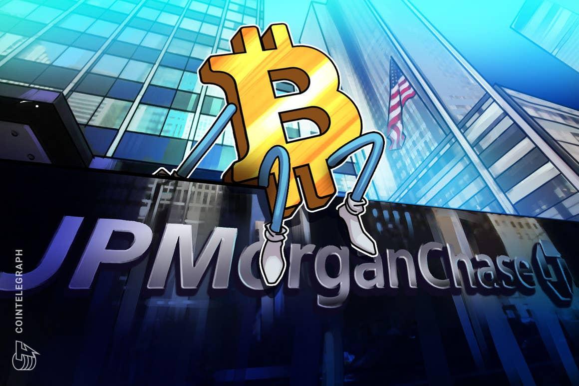 CEO di JPMorgan: il prezzo di Bitcoin potrebbe aumentare di 10 volte, ma non lo comprerò comunque